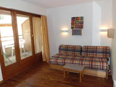Location au ski Studio 2 personnes (118) - Residence Le Grand Chalet - Brides Les Bains - Séjour