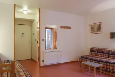 Аренда на лыжном курорте Квартира студия для 4 чел. (220) - Résidence le Grand Chalet - Brides Les Bains - Салон