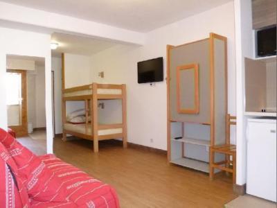 Location au ski Studio coin montagne 4 personnes (216) - Residence Le Grand Chalet - Brides Les Bains - Séjour