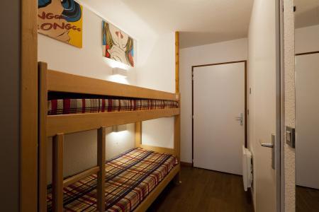 Location au ski Studio coin montagne 4 personnes (305) - Residence Le Grand Chalet - Brides Les Bains - Coin montagne