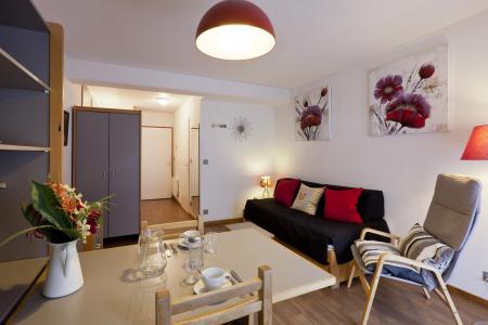 Location au ski Studio coin montagne 4 personnes (305) - Residence Le Grand Chalet - Brides Les Bains - Salle de bains