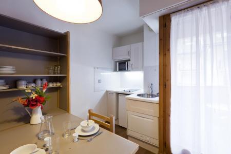 Location au ski Studio coin montagne 4 personnes (306) - Residence Le Grand Chalet - Brides Les Bains - Baignoire