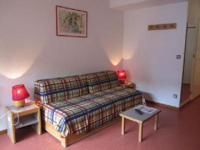 Location au ski Studio coin montagne 4 personnes (308) - Residence Le Grand Chalet - Brides Les Bains - Séjour