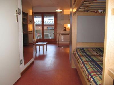 Location au ski Studio coin montagne 4 personnes (309) - Residence Le Grand Chalet - Brides Les Bains - Séjour