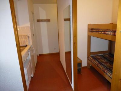 Location au ski Studio coin montagne 4 personnes (311) - Residence Le Grand Chalet - Brides Les Bains - Évier 1 bac