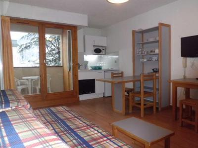 Location au ski Studio coin montagne 4 personnes (315) - Résidence le Grand Chalet - Brides Les Bains - Séjour