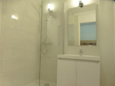 Аренда на лыжном курорте Квартира студия со спальней для 4 чел. (308) - Résidence le Grand Chalet - Brides Les Bains - Салон