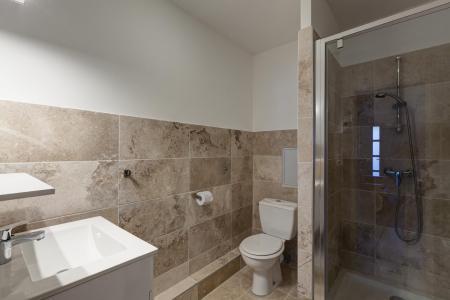 Rent in ski resort 2 room apartment 4 people (02) - Résidence les Balcons de Bellecombe - Brides Les Bains