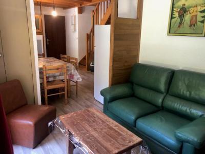 Location au ski Appartement 3 pièces 4 personnes (5) - Résidence les Colombes - Brides Les Bains