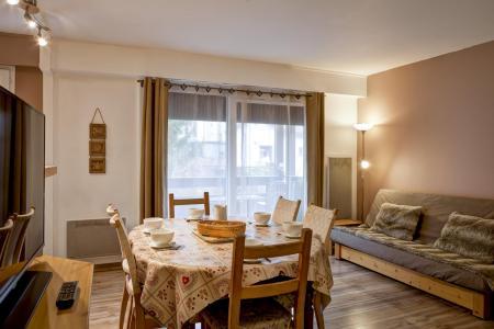 Аренда на лыжном курорте Апартаменты 3 комнат 6 чел. (21) - Résidence Roseland - Brides Les Bains - апартаменты
