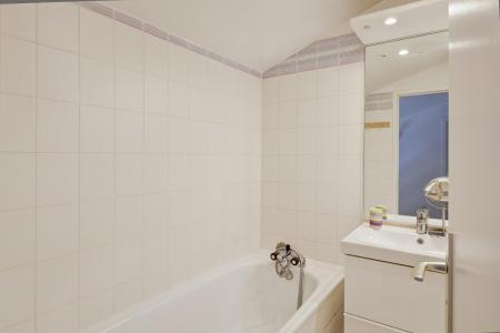 Аренда на лыжном курорте Апартаменты дуплекс 3 комнат 7 чел. (RDB31) - Résidence Roseland - Brides Les Bains