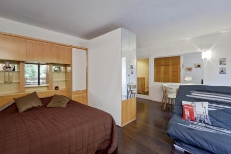 Location au ski Studio coin montagne 4 personnes (B11) - Residence Roseland - Brides Les Bains - Salle de bains