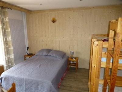 Location au ski Studio 4 personnes (5) - Residence Royal - Brides Les Bains