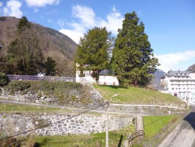 Location au ski Studio 2 personnes (215) - Residence Royal - Brides Les Bains