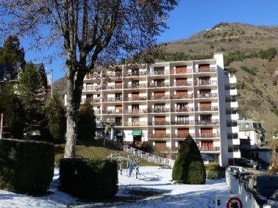 Location au ski Studio 2 personnes (311) - Residence Royal - Brides Les Bains