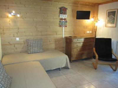 Location au ski Studio 2 personnes (414) - Residence Royal - Brides Les Bains