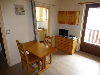 Location au ski Studio 2 personnes (515) - Residence Royal - Brides Les Bains