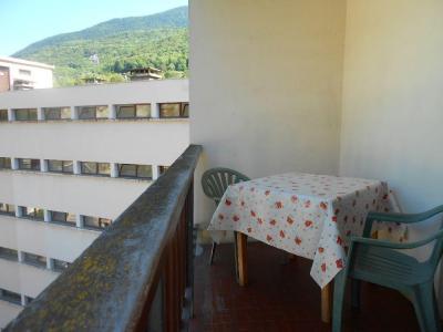 Location au ski Studio 2 personnes (508) - Residence Royal - Brides Les Bains
