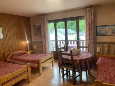 Location au ski Studio 2 personnes (205) - Résidence Royal - Brides Les Bains