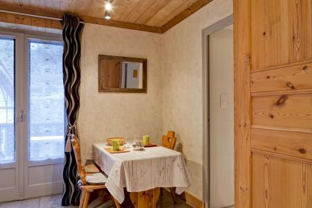 Location au ski Studio 2 personnes (414) - Résidence Royal - Brides Les Bains