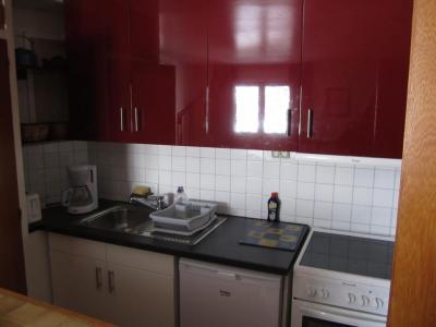 Location au ski Appartement 2 pièces 4 personnes (407) - Residence Royal - Brides Les Bains - Cuisine