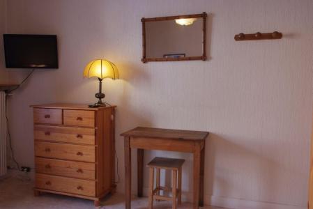 Location au ski Appartement 2 pièces 4 personnes (407) - Residence Royal - Brides Les Bains - Séjour