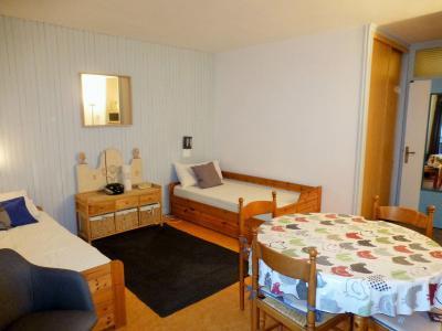 Location au ski Studio 2 personnes (302) - Résidence Royal - Brides Les Bains - Table