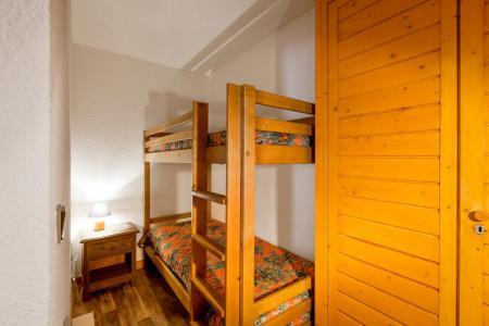 Location au ski Studio coin montagne 4 personnes (TARB27) - Résidence Tarentaise - Brides Les Bains - Lits superposés