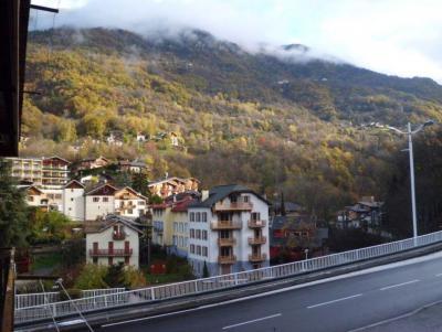 Location au ski Appartement duplex 2 pièces 4 personnes - Résidence Villa Lespagne - Brides Les Bains