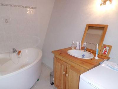 Location au ski Appartement duplex 2 pièces 4 personnes - Résidence Villa Lespagne - Brides Les Bains - Appartement