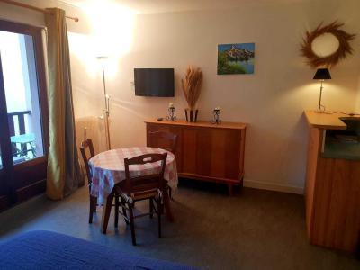 Location au ski Studio 2 personnes (33) - Residence Villa Louise - Brides Les Bains