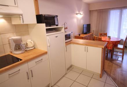 Location au ski Studio 2 personnes (44) - Résidence Villa Louise - Brides Les Bains