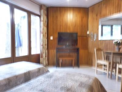 Location au ski Studio 3 personnes (11) - Residence Villa Louise - Brides Les Bains - Intérieur