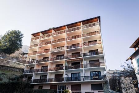 Location au ski Residence Villa Louise - Brides Les Bains - Intérieur
