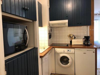 Location au ski Studio 3 personnes (11) - Residence Villa Louise - Brides Les Bains - Wc