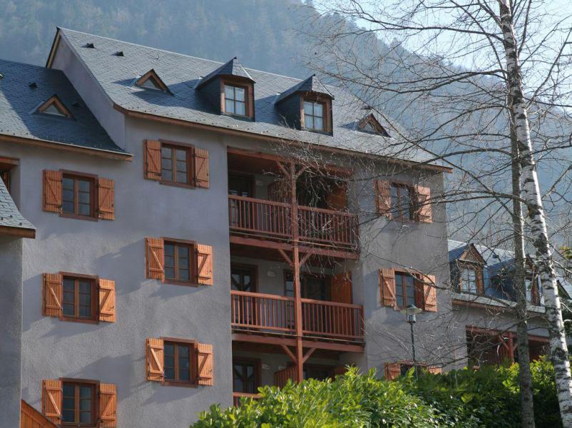 Location au ski Résidence les Chalets d'Estive - Cauterets