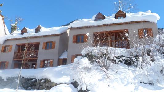 Vacances au ski Résidence les Chalets d'Estive