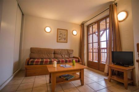 Location 6 personnes Appartement duplex 2 pièces cabine 6 personnes - Residence Les Chalets D'estive