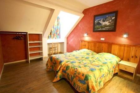 Location 2 personnes Chambre Double/Twin (2 personnes) - Village De Vacances Les Marronniers