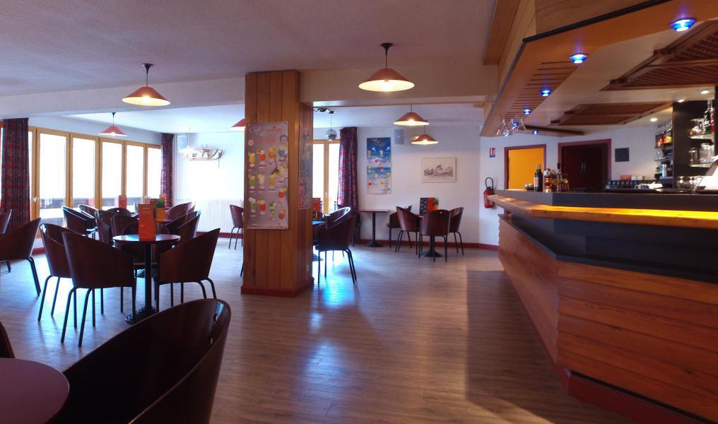 Location au ski VVF Villages l'Hochette - Ceillac en Queyras - Réception