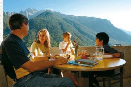 Location au ski Vvf Villages L'hochette - Ceillac en Queyras - Balcon