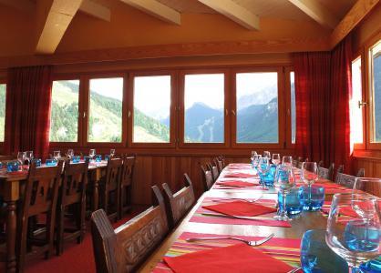 Location au ski VVF Villages les Alpages du Queyras - Ceillac en Queyras - Intérieur