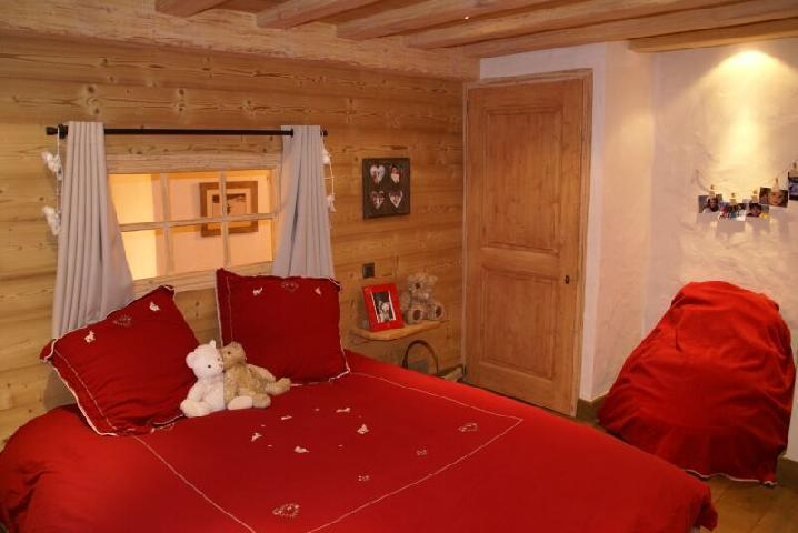 Location au ski Appartement 5 pièces 8 personnes - Chalet Ambre - Chamonix - Séjour