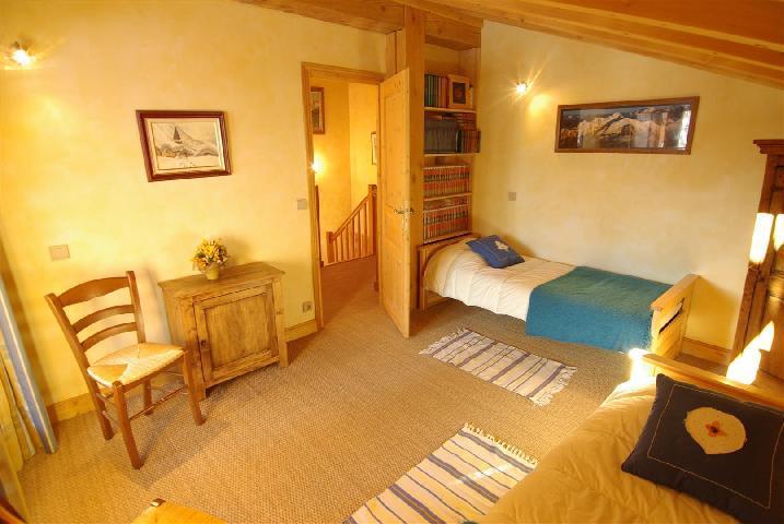 Location au ski Chalet 8 pièces 12 personnes - Chalet La Perseverance - Chamonix