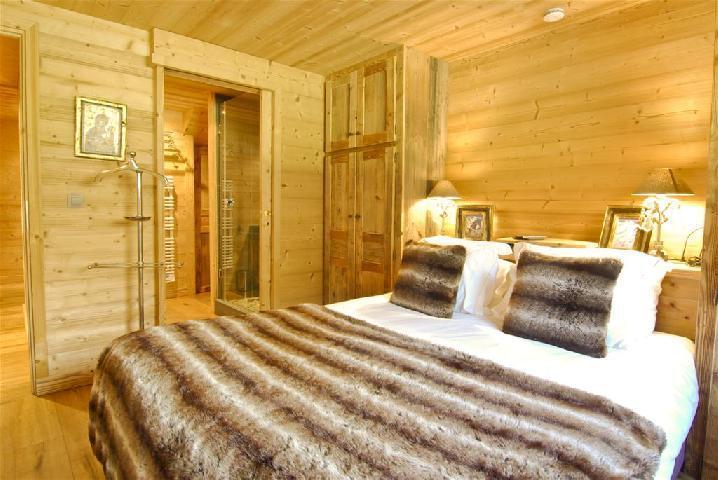 Location au ski Chalet 6 pièces 10 personnes - Chalet Peyrlaz - Chamonix - Cuisine ouverte