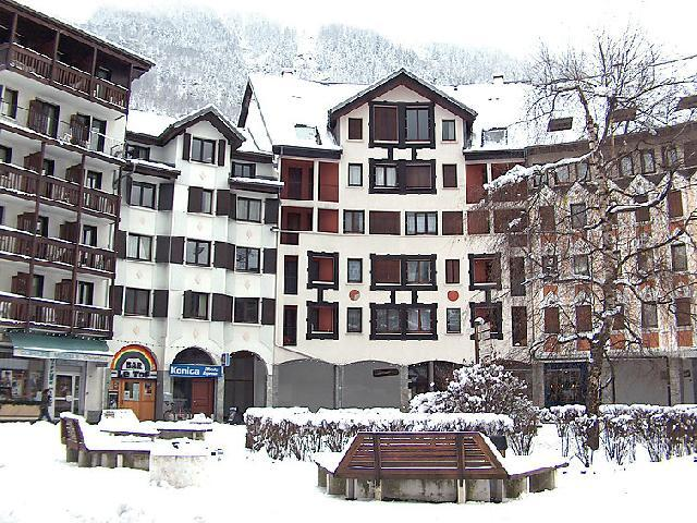 Ski tout compris Gentiane
