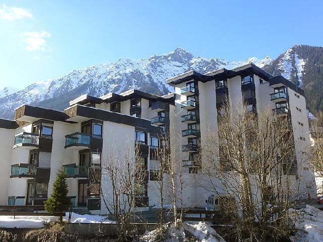 Vacances au ski L'aiguille Du Midi