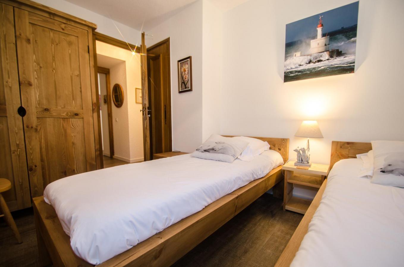 Location appartement au ski La Residence Le Clos Du Savoy