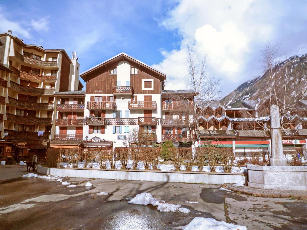 Location appartement au ski Le Chailloud