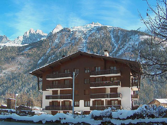 Promotion ski Le Choucas